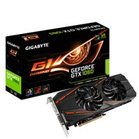 GF GV-N1060G1 GAMING-3GD PCIE 3 3GB GDDR5 1847MHZ HDMI DPX3 DVI IN