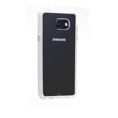 CASE-MATE TOUGH NAKED (SAMSUNG GALAXY A3 (2016) CLEAR)