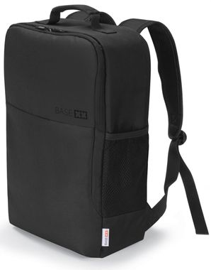 "Dicota BASE XX Backpack 15.6"" Black"