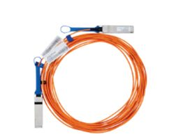 10m Mellanox Active IB FDR Optical Fiber Cable