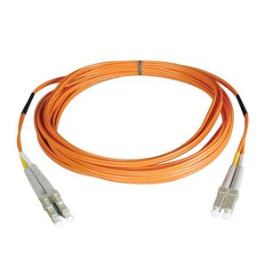 EBG 10m LC-LC OM3 MMF Cable