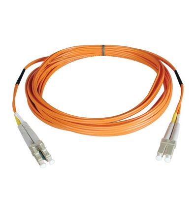EBG 0.5m LC-LC OM3 MMF Cable