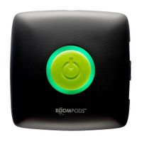 Megapod 12000 mAh black/ green