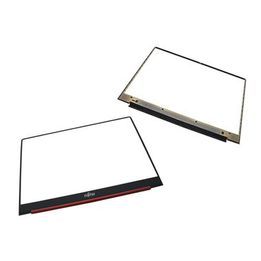 LCD Front Cover RED