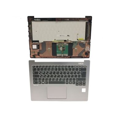 Upper Assy w Keyboard(TURKISH)