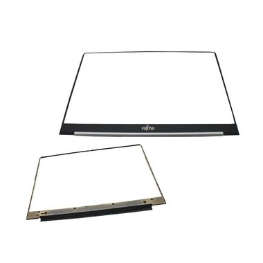 LCD FRONT COVER SILVER