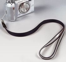 shoulder strap  Reflex silver/ black                6747