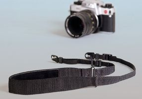 Strap  Profi 30 mm black                 6771
