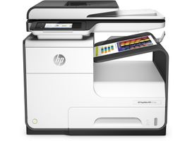 PageWide Pro MFP 377dw Printer