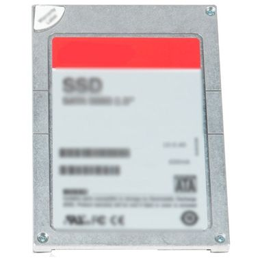 Dell 480GB SSD SAS Read Intensive MLC 12Gbps 2_5in Hot-plug Drive_ PX04SR_ CusKit