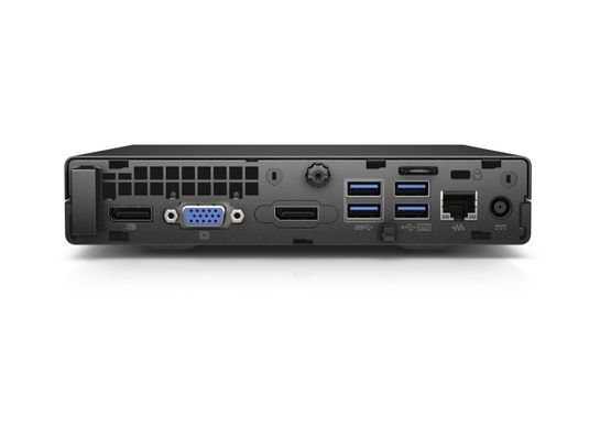HP ED 800 G2 DM i5 8/256GB (ML)