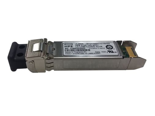 X130 10G SFP+LC LH80 TUNABLE .                                IN CPNT
