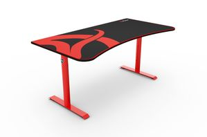 Arena Gaming Desk - Red