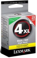 no 4XL color ink cartridge (RDK)