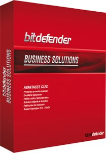 BITDEFENDER Security Mail Serv - Linux - R (AL3242200I-EN)