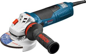 GWS19-125 CIE Professional Angle Grinder