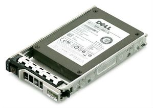DELL 3.2TB PowerEdge NVMe MLC