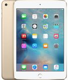 APPLE IPAD MINI 4 WI-FI + CELL 32GB GOLD SW