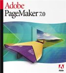 ADOBE PAGEMAKER PLUS V7.0.2 CLPE CD SET                           FI CROM (17530434AB00A00)