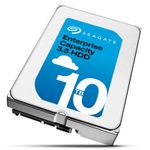 Seagate Enterprise Capacity 10TB HDD