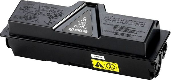 Black Toner Cartridge (1T02MJ0NL0)