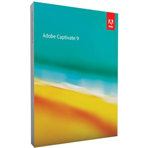 ADOBE CAPTIVATE 9 MAC IN DVD SET 1U                               EN DVD (65264409AC00A00)