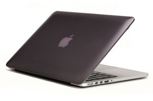 Protective Case anthracite for 15  MacBook Pro Retina 2015