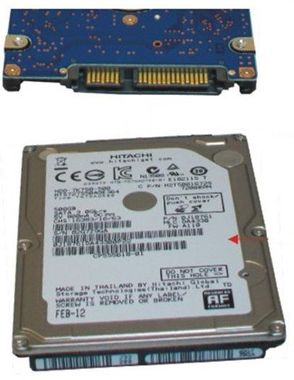 HDD 500GB SATA2-5 7 2K/HIT