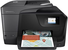 OFFICEJET PRO 8715 AIO PRINTER .                                IN MFP