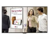 LG Signage Monitor 55inch FHD Shine Out 2500cd/m2 IPS 24/7 Fan less Wifi dongle Ready 3YS