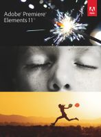 PREMIERE ELEMENTS V11 CLPE DVD SET SW