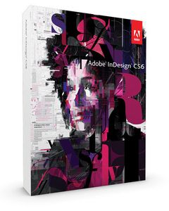 ADOBE INDESIGN CS6 V8 CLPE DVD SET SP (65161433AB00A00)