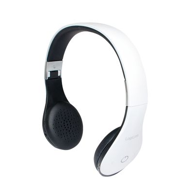 Bluetooth Headset weiß