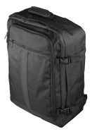 DELTACO Cabin Bag Black (NV-776)