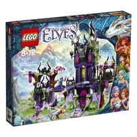 Elves 41180 Raganas Magic Shadow Castle