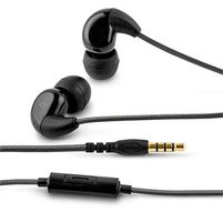 ACME HE16 Harmonic in-ear Headset black