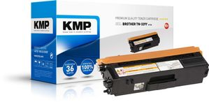 Toner Brother TN329Y comp. yellow B-T68