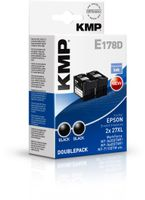 KMP Cart. Epson 27XL (2xT2711) (1627,4021)