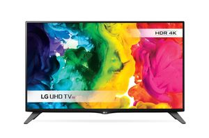 "40"" UHD LED Smart TV 40UH630V Ultra-HD(4K),  HDR Pro, Ultra Slim, webOS 3.0"