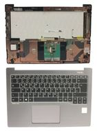 Upper Assy w Keyboard (GERMAN)