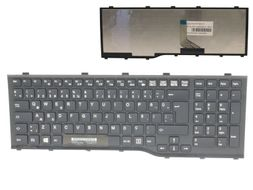 Keyboard ISO (TURKISH) Black