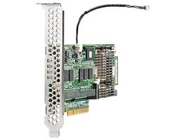 Smart Array P440/2GB FBWC 12Gb 1-port Int SAS Controller