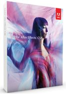 ADOBE AFTER EFFECTS CS6 V11 CLPE DVD SET                          SP DVD (65174644AB00A00)