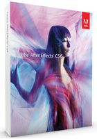 ADOBE AFTER EFFECTS CS6 V11 CLPE DVD SET SP (65174644AB00A00)