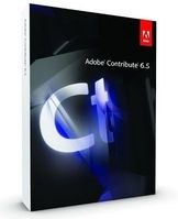 CONTRIBUTE V6.5 CLPE DVD SET SP
