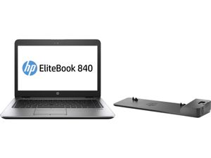 HP Bundle HP EB 840