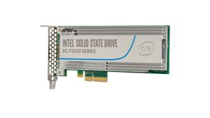 SSD DC P3520 SERIES 450GB 2.5IN PCIE3.0X4 3D MLC 7MM SINGLE PACK