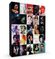 CS6 MASTER COLLECTION V6 CLPE DVD SET SP