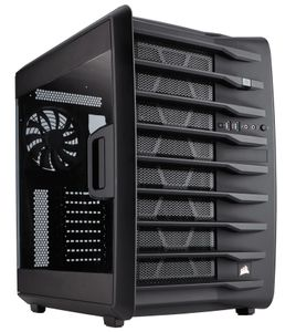 CORSAIR Carbride Air 740 Cube Case (CC-9011096-WW)