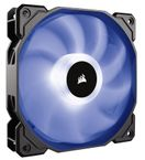 SP120 LED Static Pressure Fan with Controller